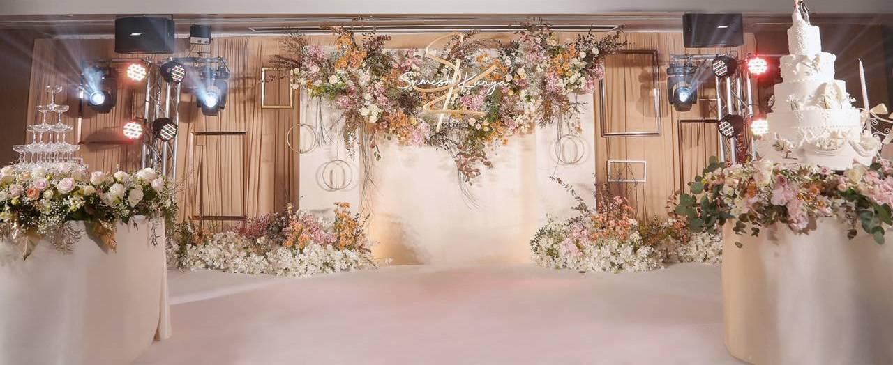 งาน Sabuy Wedding Fair 2020