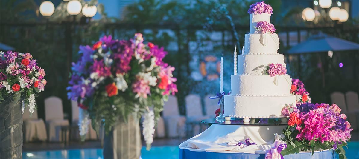 Wedding Venue in Bangkok